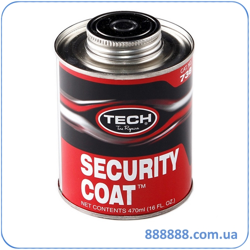 Восстановитель бескамерного слоя Security Coat 470 мл 738 Tech США