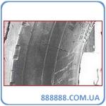 RM 8: Ремонт боковых повреждений радиальных шин пластырями Centech  Tech