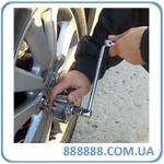 Видео. Ключ баллонный роторный для легковых автомобилей
