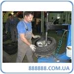 Видео. Пример сборки - разборки колеса на шиномонтажном станке