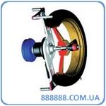 Видео Адаптер MJ II для балансировки колес мотоциклов Bright