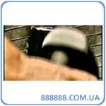 Видео. Ремонт грузовой шины колышек + универсальный пластырь Tip top