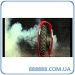 Видео. Накачка грузовых колес без клетки опасные примеры ч 2