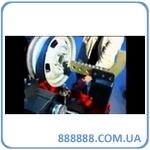 Видео. Станок для правки дисков Zetab RSM2200