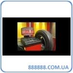 Видео. Балансировочный станок CB460B Bright