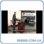 Видео. Балансировочный станок U820 Unite Hpmm Protector