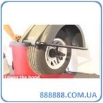 Видео. Балансировочный станок U120 Unite Protector Hpmm