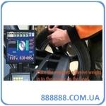 Видео. Балансировочный станок U890 HPMM, UNITE, Protector