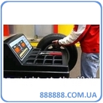 Видео. Балансировочный стенд DST 910B 3 Bright