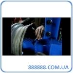 Видео. Станок для правки дисков Радиал М2