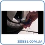 Видео. Цифровой манометр давления для шин