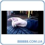 Видео. Измеритель глубины протектора (пластик) 1708