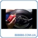 Видео. Пример нарезки протектора моторезина №6