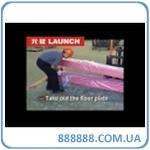 Видео. Установка подъемника TLT 235SB TLT 240SB Launch